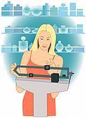 Секреты чудесного похудения публичных людей